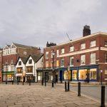 Cathedral quarter Derbyx
