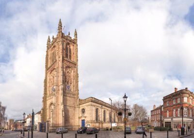 Derby-Cathedral